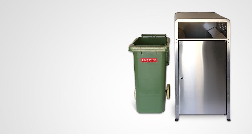 Rubbish Bins Recycling Bins Outdoor Ashtrays Eco