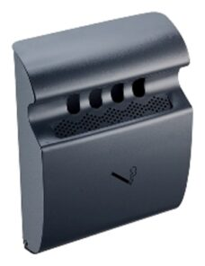Wall Mounted Outdoor Ash Bin